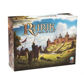 Rurik - Dawn of Kiev - Board Game
