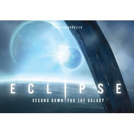 Eclipse - 2nd Dawn for the galaxy ENG board game