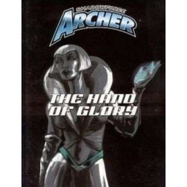 Shadowforce Archer The Hands of Glory