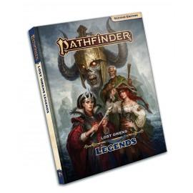 Pathfinder Lost Omens Legends
