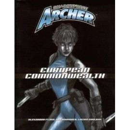 Shadowforce Archer European Commonwealth