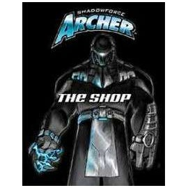 Shadowforce Archer The Shop