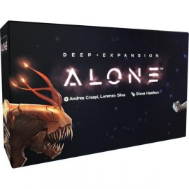 Alone - Deep Expansion- boardgames