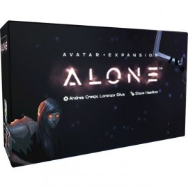 Alone - Avatar Expansion- boardgames