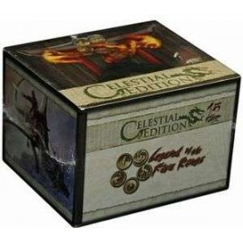 L5R CCG Celestial Edition 15th Anniversary Booster Display (