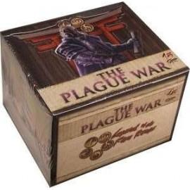 L5R CCG The Plague War Booster Display (48)
