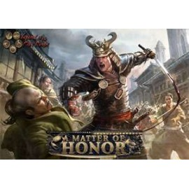 L5R CCG Matter of Honor Learn-to-Play Set