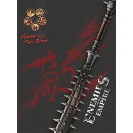 L5R RPG Enemies of the Empire