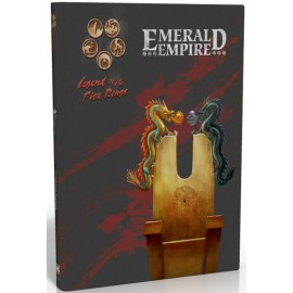 L5R RPG Emerald Empire