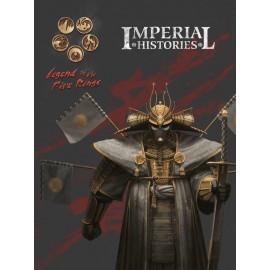 L5R RPG Imperial Histories