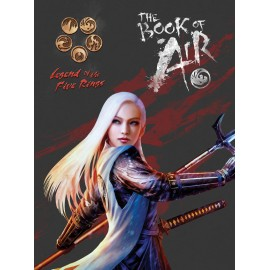 L5R RPG Book of Air