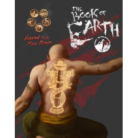 L5R RPG The Book of Earth