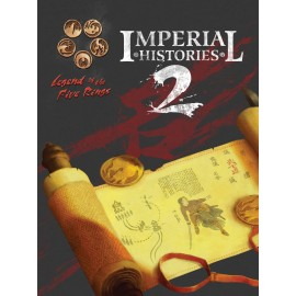 L5R RPG Imperial Histories 2