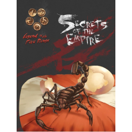 L5R RPG Secrets of the Empire