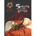 L5R RPG Secrets of the Empire