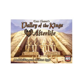 Valley of the Kings 2: Afterlife