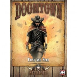 Doomtown Reloaded Faith and Fear