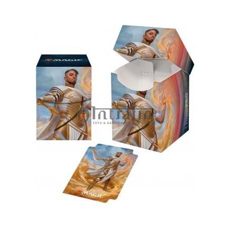 MTG Core set 2021 V1 PRO 100+ Deck Box