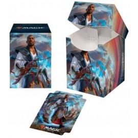 MTG Core set 2021 V2 PRO 100+ Deck Box