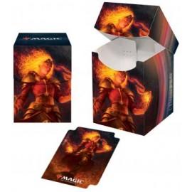 MTG Core set 2021 V4 PRO 100+ Deck Box