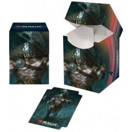 MTG Core set 2021 V5 PRO 100+ Deck Box