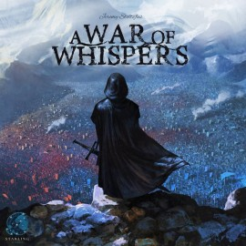 A War of Whispers- BOARD GAME