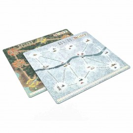 Root: Playmat Fall / Winter