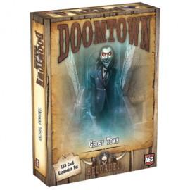 Doomtown Ghost Town