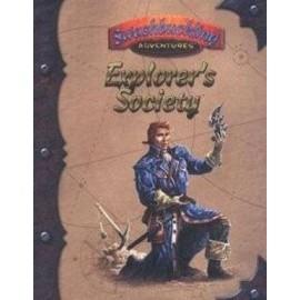Swashbuckling Explorer's Society