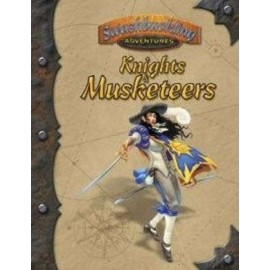Swashbuckling Knights & Musketeers