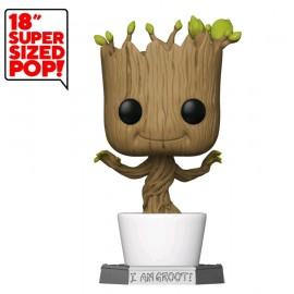 "Marvel: GotG - 18"" Groot"