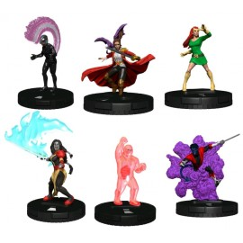 Marvel HeroClix: X-Men House of X Booster Brick