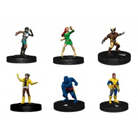 Marvel HeroClix: X-Men House of X Fast Forces - Miniature Game