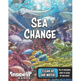 Sea change - card games
