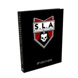 SLA Industries -Special Retail 2nd edition