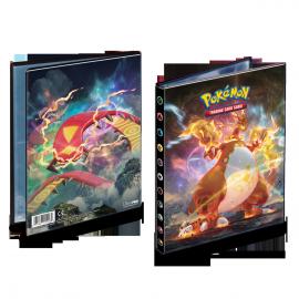 Pokémon SS 3 : Darkness Ablaze 4-Pocket Portfolio
