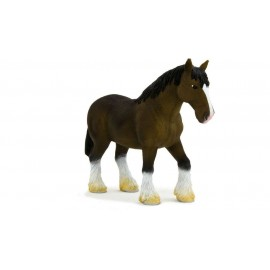 Clydesdale Brown