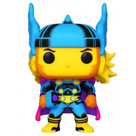 Marvel:650 Black Light- Thor EXC