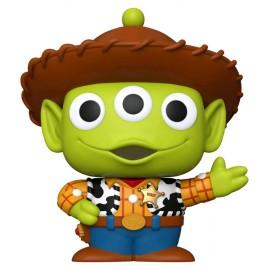 "Disney: PixarAlienRemix- 10"" Woody"