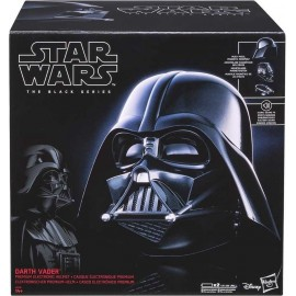 Star Wars Episode 6 Darth Vader Electronic Helmet