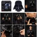 Star Wars Episode 6 Darth Vader Electronic Helmet