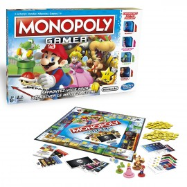 Monopoly Super Mario Celebration FR