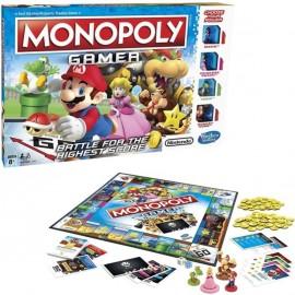 Monopoly Super Mario Celebration EU