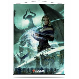 MTG War of the Spark Wall Scroll