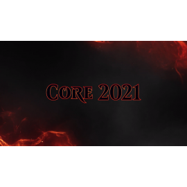 MTG Core set 2021 Prerelease Pack French