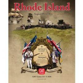 Battle For Rhode Island Am-Rev 9