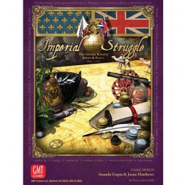 Imperial Struggle - War Games