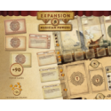 Trickerion Expansion: Dahlgaard's Gifts