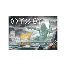 Odyssey- Wrath of Poseidon