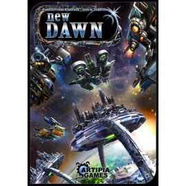 New Dawn - Among the Stars Sequel